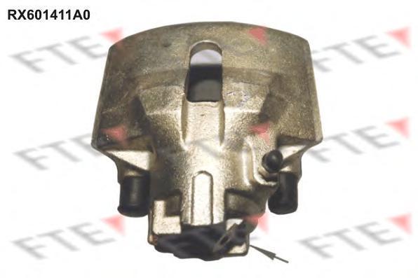 RX601411A0 FTE AUTOMOTIVE Суппорт тормозной