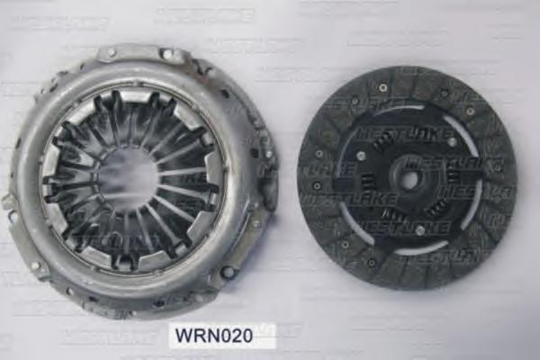 Комплект сцепления WESTLAKE WRN020