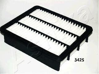 2003342 ASHIKA Воздушный фильтр