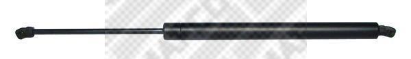 Упругий элемент, крышка багажника / помещения для груза MAPCO 20693