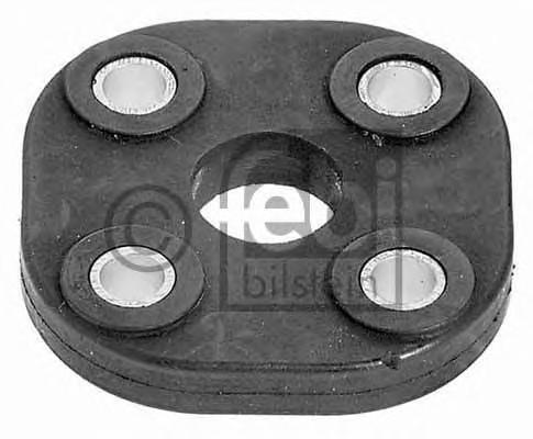 01675 FEBI Муфтa кардана (для рулевого механизма)