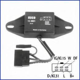 Регулятор генератора HUCO 132801