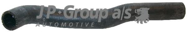 Шланг радиатора JP GROUP 1114309302