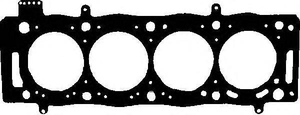613581540 REINZ Прокладка, головка цилиндра