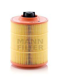 C161422 MANN-FILTER Воздушный фильтр