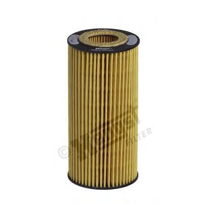 E17HD57 HENGST FILTER Масляный фильтр