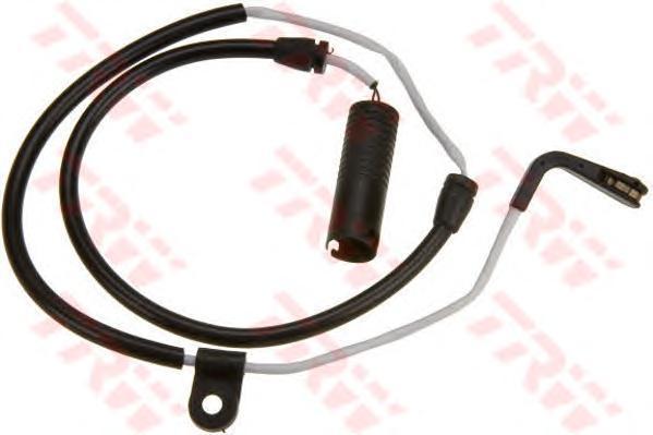 GIC158 TRW/LUCAS Сигнализатор, износ тормозных колодок