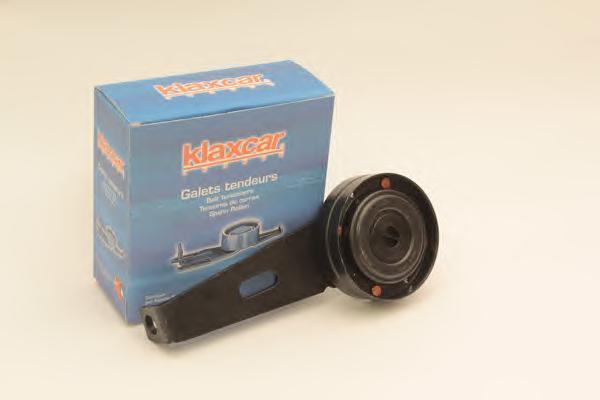 RX33002 KLAXCAR Натяжной ролик, поликлиновой  ремень