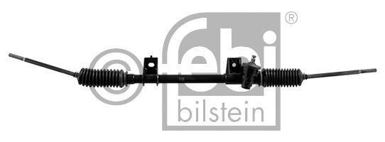 Рулевая рейка (с поперечной рулевой тягой) FEBI 01001