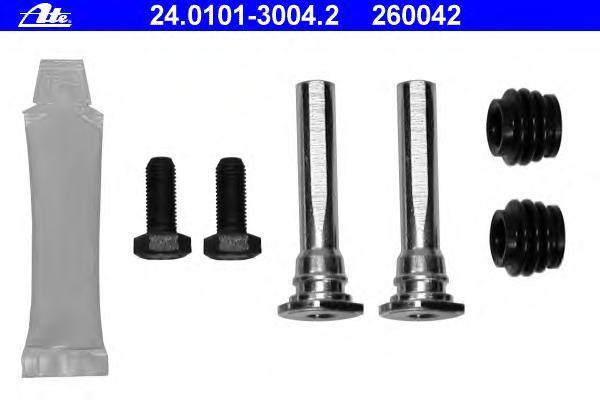 24010130042 ATE комплект принадлежностей, тормозной суппорт