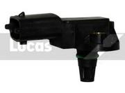 SEB1086 TRW/LUCAS Датчик, давление во впускном газопроводе