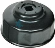 10344065 МАСТАК Съемник масляных фильтров, 65 мм, 14 граней, торцевой