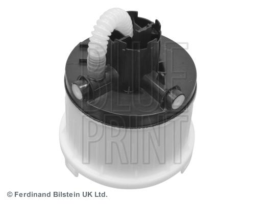 ADM52349 BLUE PRINT Фильтр топливный