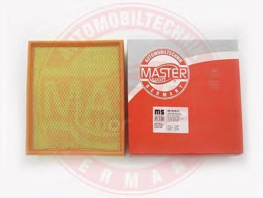Воздушный фильтр MASTER-SPORT 32338LFPCSMS