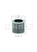 OX416D1 KNECHT Фильтр масляный