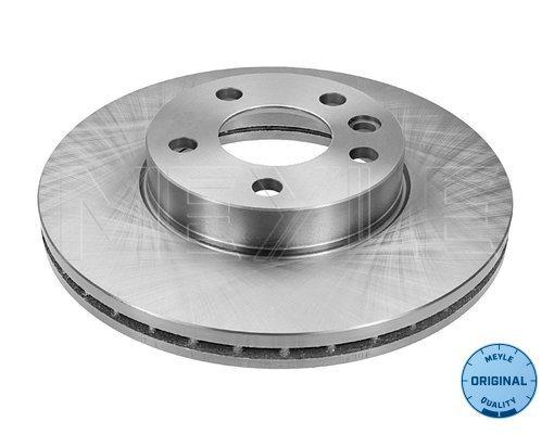 1155210033 MEYLE Тормозной диск