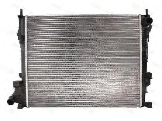 Радиатор THERMOTEC D7R038TT