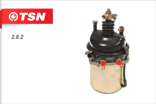 Камера тормозная TSN 282