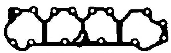 00619900 AJUSA Прокладка, крышка головки цилиндра