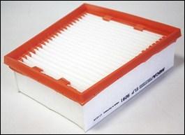 ELP9291 MECAFILTER Воздушный фильтр