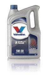 Масло моторное синтетика 5W-30 5 л. VALVOLINE 842051