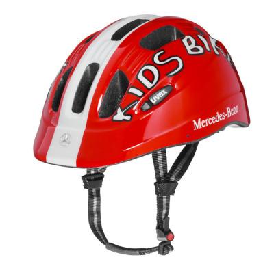 B67995763 MERCEDES-BENZ Детский велосипедный шлем Mercedes-Benz Helmet For Kidsbike