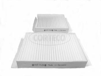 80000666 CORTECO Фильтр, воздух во внутреннем пространстве