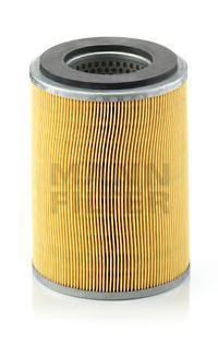C131031 MANN-FILTER Воздушный фильтр