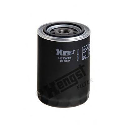H17W13 HENGST Масляный фильтр