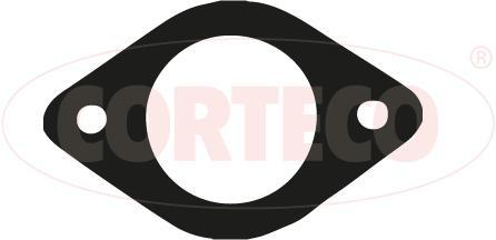 027435H CORTECO Прокладка, труба выхлопного газа