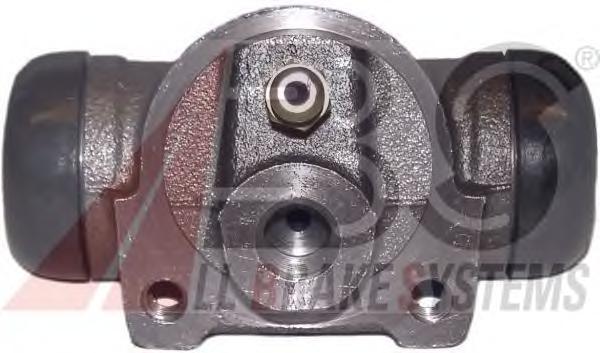 62855X ABS Колесный тормозной цилиндр