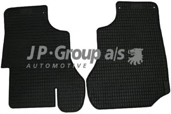 Комплект ковриков JP GROUP 8101701416