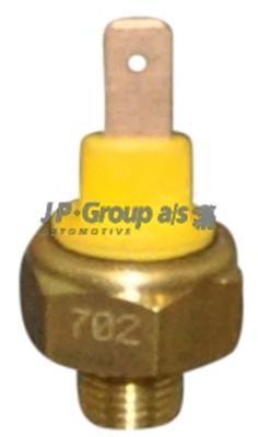 1193201200 JP GROUP Датчик температуры охлаждающей жидкости