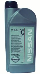 Жидкость АКПП Nissan AT-MaticJ Fluid, 1л NISSAN KE90899932R