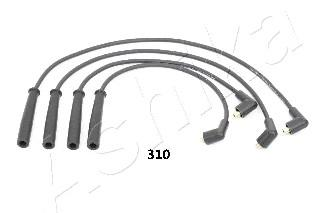 Комплект проводов зажигания ASHIKA 13203310