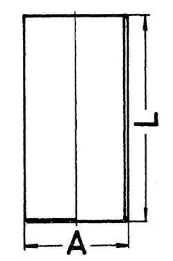 89822190 KS Гильза цилиндра