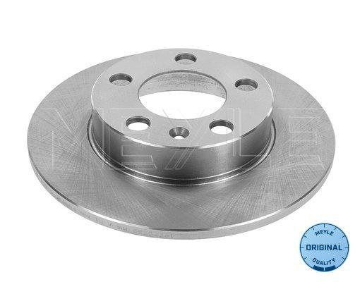 1155230037 MEYLE Тормозной диск
