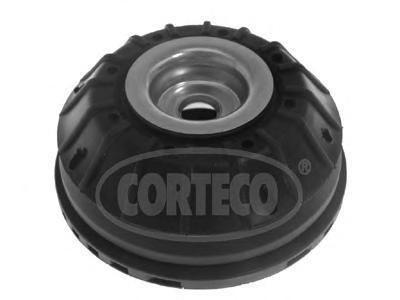 80001592 CORTECO Опора стойки амортизатора