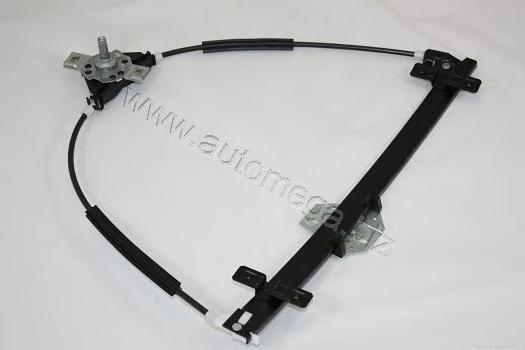308370402191B AUTOMEGA Стеклоподъемник передний правый / VW Golf-II,Jetta-II 88~
