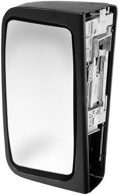 Наружное зеркало HELLA 8SB501401802