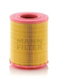 Воздушный фильтр MANN-FILTER C29010
