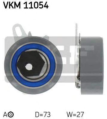 VKM11054 SKF Натяжной ролик, ремень ГРМ