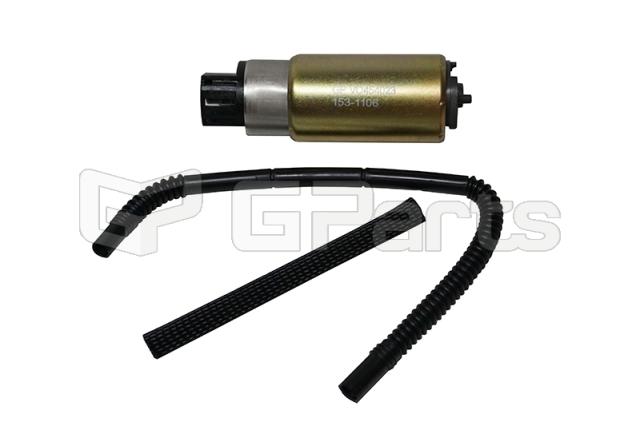 Топливный насос (моторчик вспомогательный) GPARTS VO454023