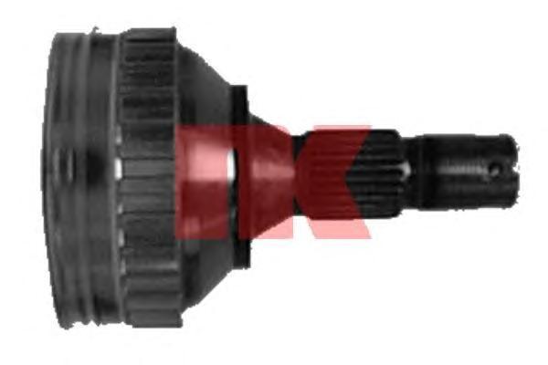 511910 NK Шарнирный комплект, приводной вал