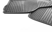 1Z0061221 VAG Резиновый коврик