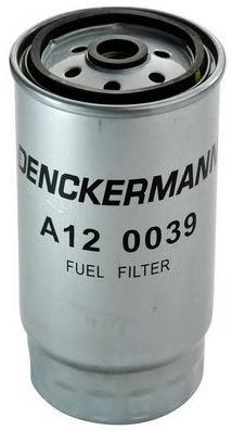 A120039 DENCKERMANN Топливный фильтр