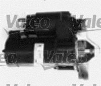 Стартер VALEO 436062