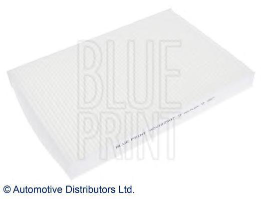 Фильтр, воздух во внутреннем пространстве BLUE PRINT ADV182507