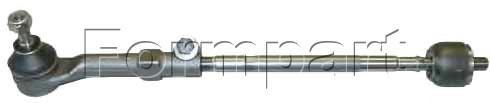Поперечная рулевая тяга FORMPART 2277039