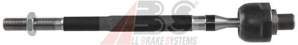 240543 ABS Осевой шарнир, рулевая тяга